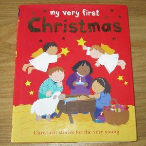 My Very First Christmas Stories for the Very Young